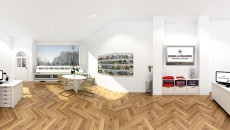 Engel & Völkers3D Office, 360-Grad-Ansicht