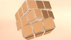 Nivea Draft FCB, Make-Up Cube, TV-Spot