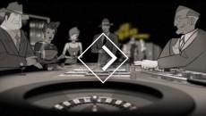 Al CaponeKinospot, Roulette-Version