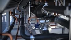 StulzCybercool2 - HighEnd Klimagerät für Rechenzentren